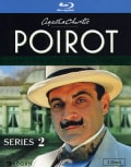 Poirot Series 2 (Blu-ray Disc)
