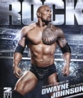 WWE The Rock (Blu-ray Disc)