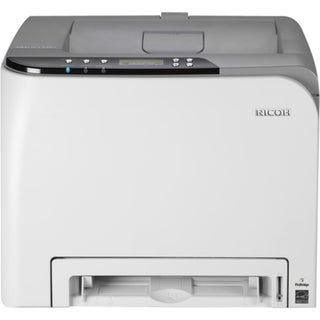 Ricoh Aficio SP C242DN Laser Printer - Color - 2400 x 600 dpi Print -