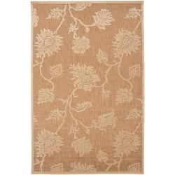 Anvil Indoor/Outdoor Floral Rug (7'10 x 10'8)