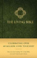 The Living Bible (Hardcover)