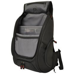 CODi Apex Triple-compartment Padded Backpack for 17-inch Laptops