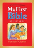 My First Bible in Pictures (Hardcover)