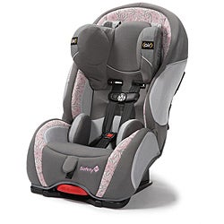Safety 1st Complete Air 65 LX Convertible Car Seat in Ella