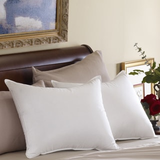 Supportive Core 330 Thread Count Pillows (Set of 2)