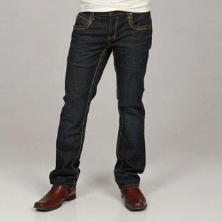 Seven7 Men's Scotch Straight Jeans