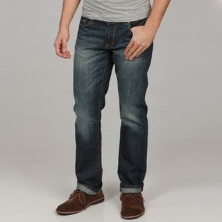Seven7 Men's Channel Straight Jeans