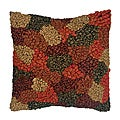 Geo-Dot Knots 18-inch Pillow (Set of 2)