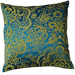 LinLapis Floral 18inch Pillow (Set of 2)