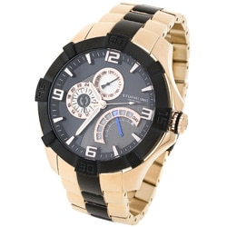 Stuhrling Original Men's Gen-X Pro Quartz Watch