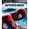 PS3 - Spider-Man: The Edge of Time (Pre-Played)