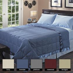 305 Thread Count Sateen Down Blanket