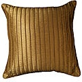 "Marlane Ribbs Clay 18"" Pillow set of 2"