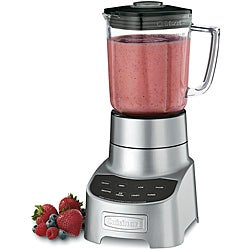 Cuisinart PowerEdge Blender with 700-Watt Motor and Die-Cast Metal Housing (Refurbished)