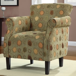 accent chairs fabric living room chairs