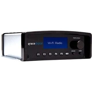 Grace Digital GDI-IRBM20 Internet Radio Featuring SiriusXM Internet M