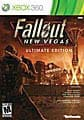 Xbox 360 - Fallout: New Vegas Ultimate Edition