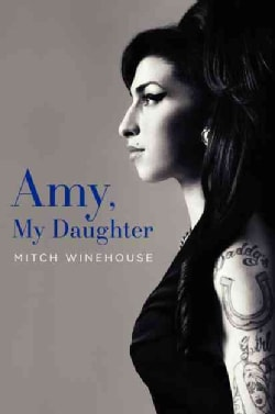 Amy, My Daughter (Hardcover)