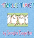 Tickle Time! (Board book)