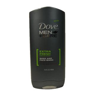 Dove Men Care Extra Fresh 13.5-ounce Body and Face Wash