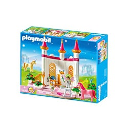 Playmobil Fairytale Unicorn Palace Play Set