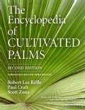 The Encyclopedia of Cultivated Palms (Hardcover)