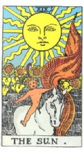 Giant Rider-Waite Tarot Deck: Complete 78-Card Deck (Cards)