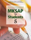 MKSAP for Students 5 (Paperback)