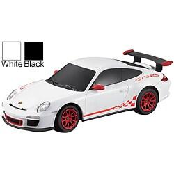 Premium Remote Control Porsche GT3 RS White