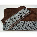 Sherry Kline Becall 3-piece Decorative Towels