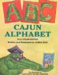 Cajun Alphabet (Hardcover)