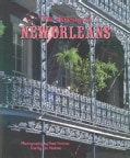 The Majesty of New Orleans (Hardcover)