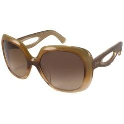 Emilio Pucci EP630S Women's Rectangular Sunglasses
