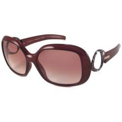 Emilio Pucci EP619S Women's Rectangular Sunglasses