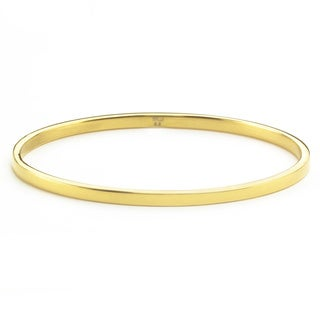 Stainless Steel Women's Bangle Bracelets