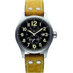 Hamilton Men's Khaki Officer Watch
