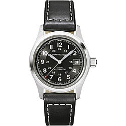 Hamilton Men's Khaki King Automatic Watch