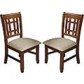 Megan Dining Chairs (Set of 2)