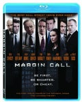 Margin Call (Blu-ray Disc)