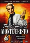 The Count of Monte Cristo (DVD)