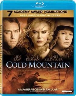 Cold Mountain (Blu-ray Disc)