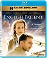 The English Patient (Blu-ray Disc)