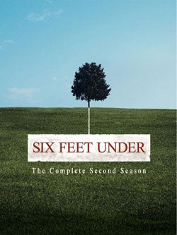 Six Feet Under: The Complete 2nd Season (DVD)