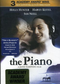 The Piano (DVD)