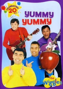 The Wiggles: Yummy, Yummy (DVD)