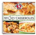 Gooseberry Patch 101 Cozy Casseroles (Spiral bound)