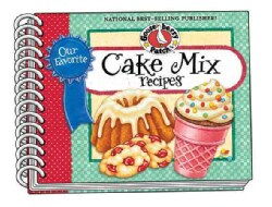 Our Favorite Cake Mix Recipes (Paperback)