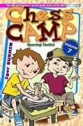 Chess Camp: Opening Tactics (Hardcover)
