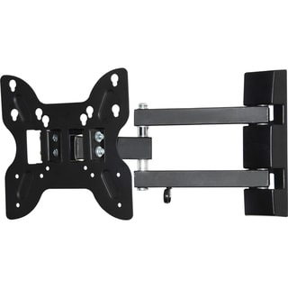 Diamond PSW710S Double Hinge/Single Arm Articulating Wall Mount (14-3