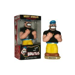 Popeye the Sailorman 'Brutus' Bobble Head